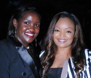 2015 Mandela Fellows send-off reception