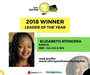 Former news anchor Lizz Ntonjira scores top nomination