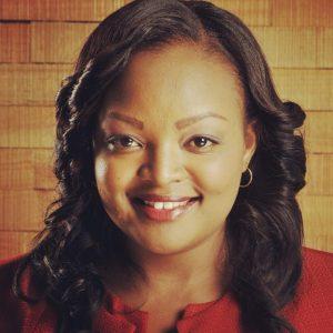 """IBM's Elizabeth Ntonjira scoops best """"International Woman in Tech"""" award"""