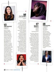 Msafiri Magazine