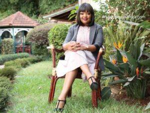 4 things that motivate Lizz Ntonjira